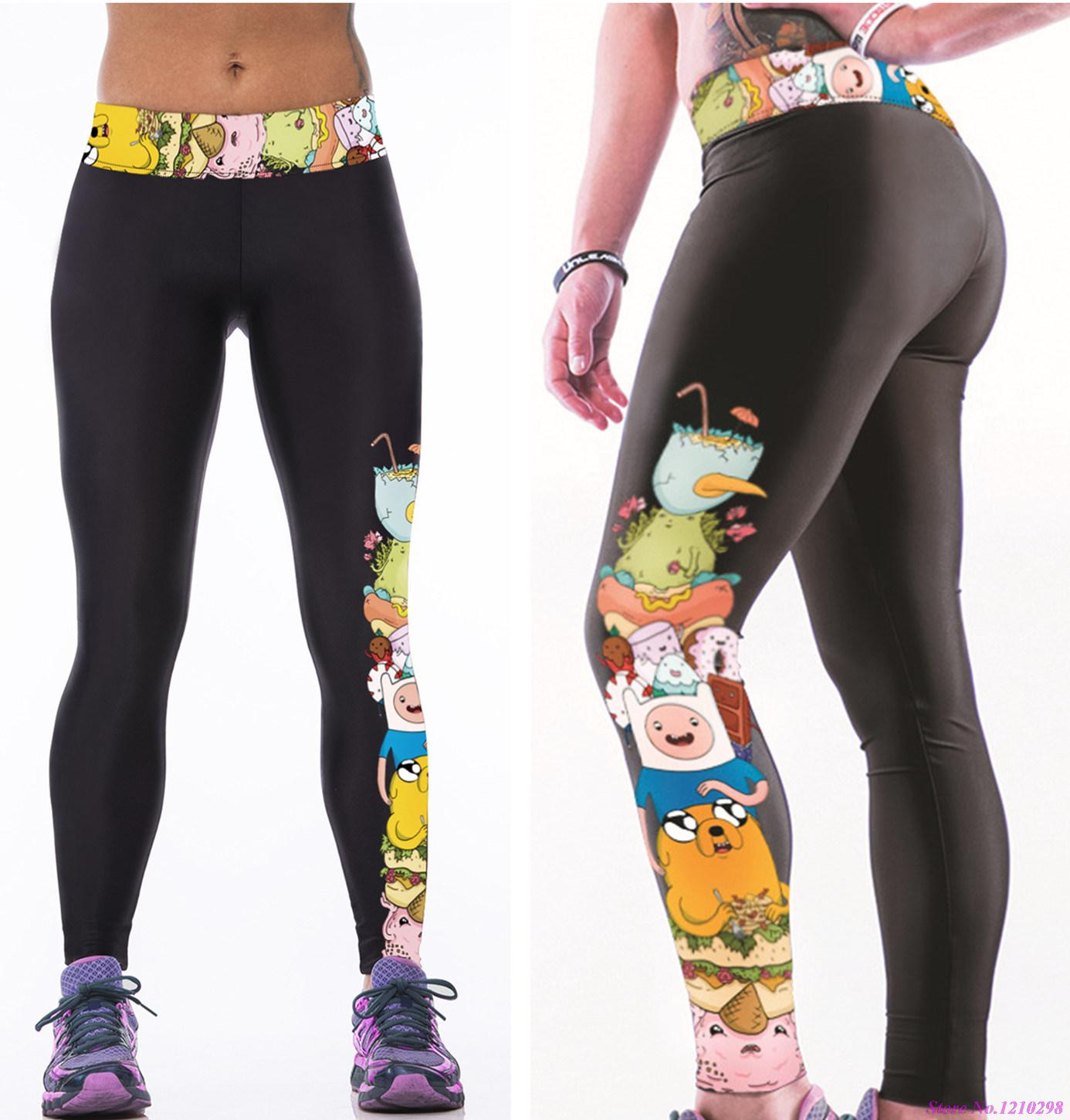 Description. Reminiscent of a mesmerizing kaleidoscope, the bright geometric pattern of these yoga pants is sure to hypnotize any onlookers. The cheerful yellow and neon green colors are grounded with flashes of dark purple.5/5(2).