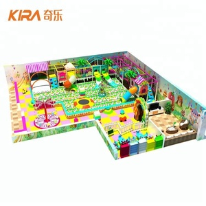 Cheap Price Children Soft Play Games Naughty Castle/Kids Toy Ball Pool Indoor Playground