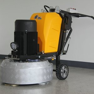 S650 Planetary concrete cement floor grinding machines