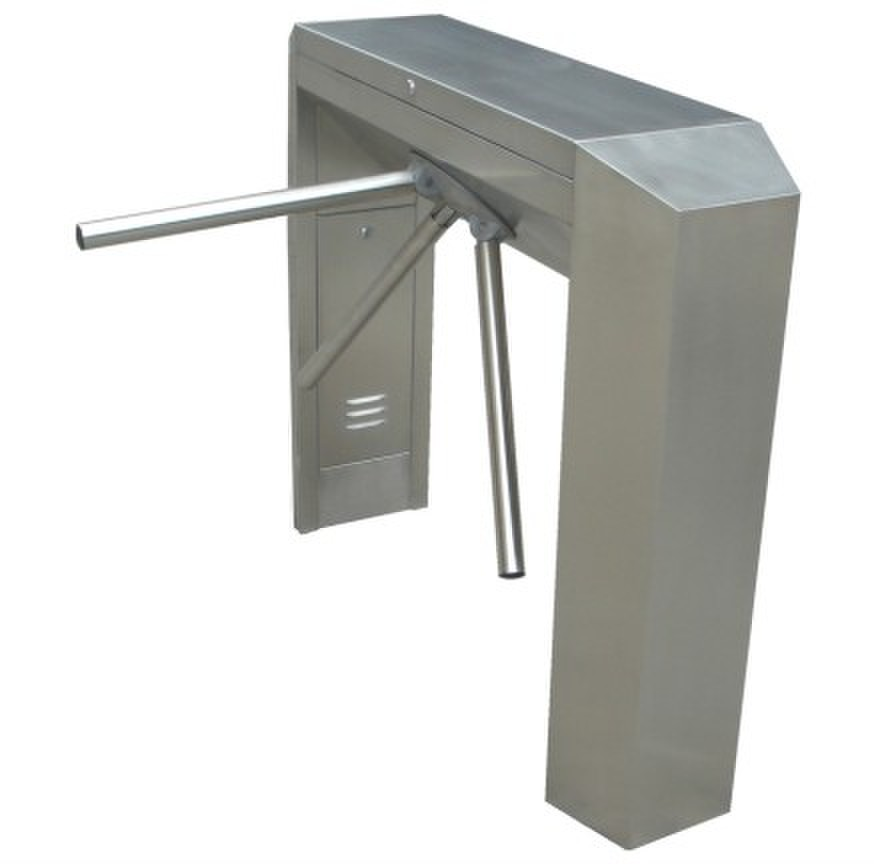 Electrical Access Control Tripod Turnstile