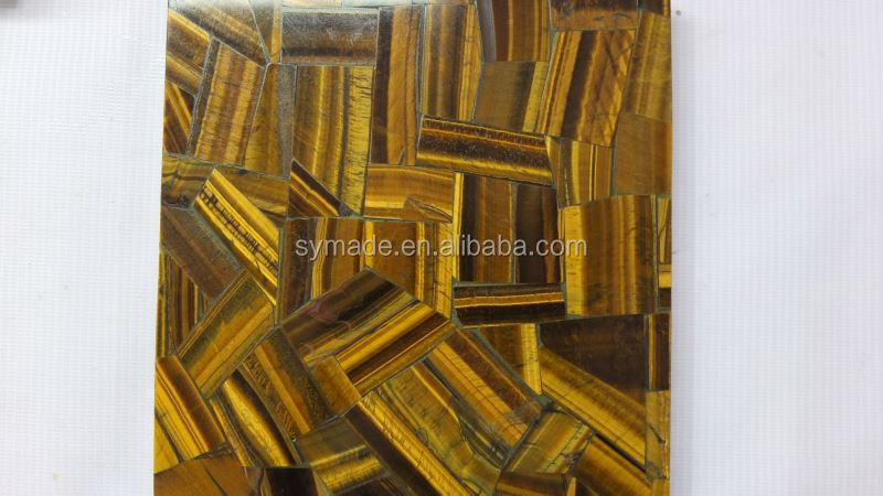 Wall tile tiger eyes stone slabs victorian sands hanstone quartz stone slab