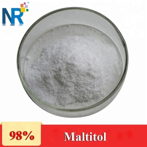 Factory price Maltitol powder / syrup