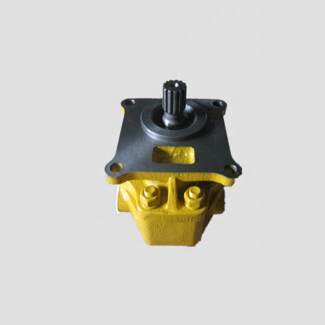 spare parts for Shantui bulldozer SD16 transmission pump/gear shift pump 16Y-75-24000