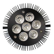 E27 21 w par 38 LED unieke kunstmatige coral reef plant grow light fish <span class=keywords><strong>aquarium</strong></span>