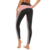 Fashion Women Sexy Patchwork Leggings High Waist Slim Pants For Women Workout Push Up Jeggings Fitness Stretch Women Leggings