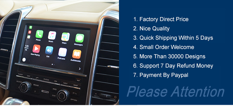 Unichip Auto Retrofit Apple Carplay Android Auto Box For P Orsche Pcm 3 1 -  Buy Apple Carplay Box,Smart Apple Carplay,Android Auto Box Product on