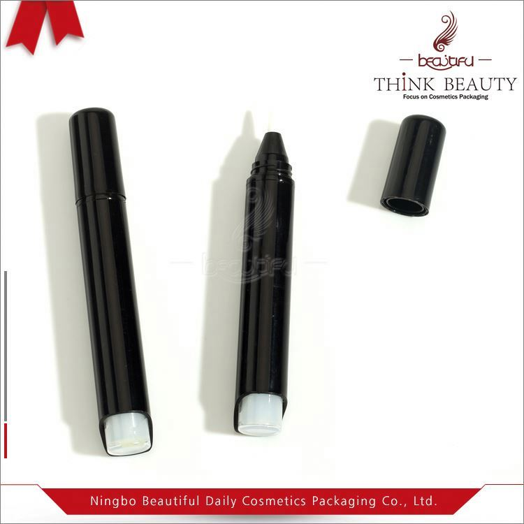 Best Selling factory supply true black color coloeyeliner pencil