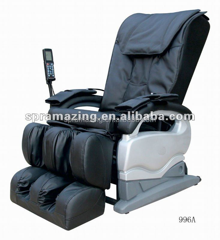 Ama 996a Deluxe Massage Chair   Buy Cheap Massage Chair,Used Massage Chair,Deluxe  Massage Chair Product On Alibaba.com