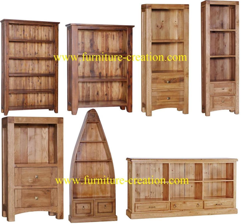 Estanterias en madera amazing foto hacer estanteras de - Madera para estantes ...