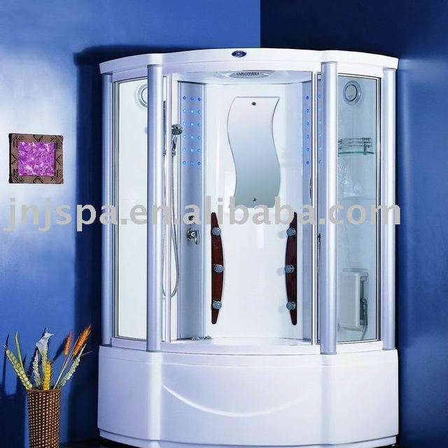 Computerized Steam Shower Room J 268 With Bathtub