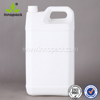 China factory HDPE 12.5 L plastic barrel