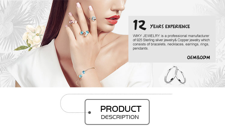 ATHENAA S925 Silver Couple Adjustable Heartbeat Western Wedding Rings Man and Woman Set