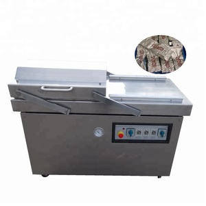 electronic product vacuum packaging equipment