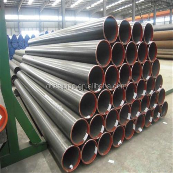 High quality ASTM A106 Gr.B seamless carbon steel pipe / ASTM A106 Gr.B seamless steel pipe / A106 Gr.B