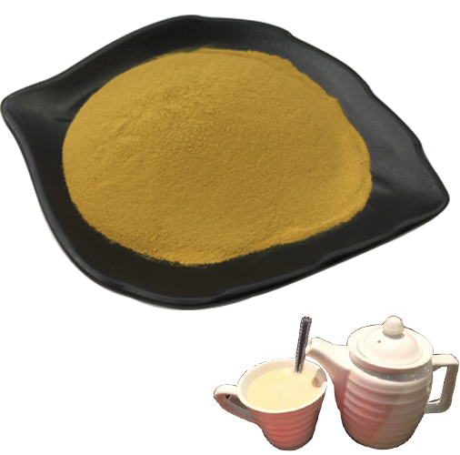 Instant green tea powder, raw material for ice tea,lemon tea