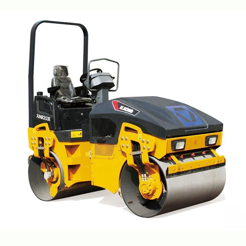 Cheap Price 3 Tons Light-duty Compaction Equipment XMR303 for Sale