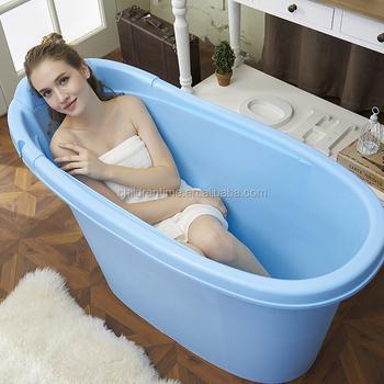 Baignoire Portable Pour Adulte Baignoire Porte Savon