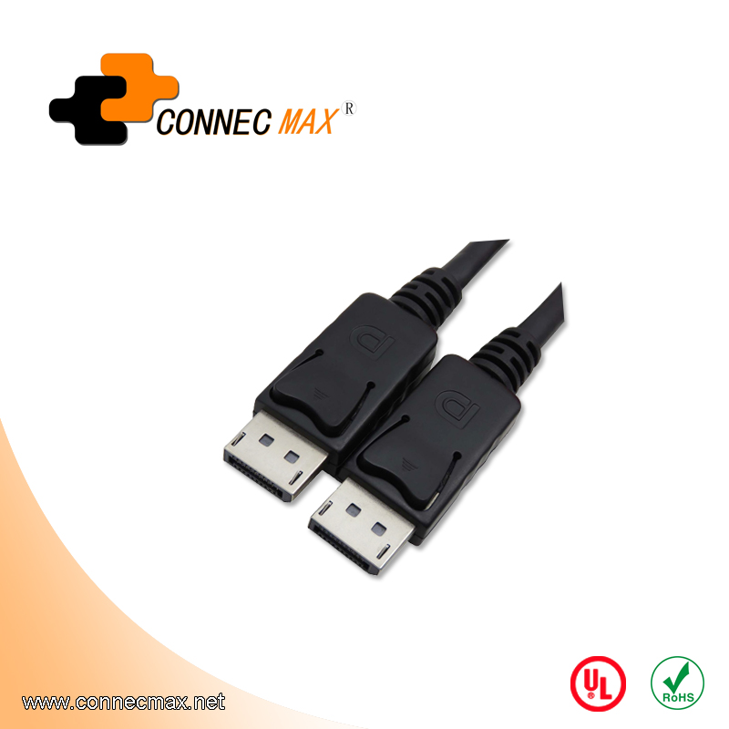 6ft Display port DP male to displayport male cable M/M for monitor