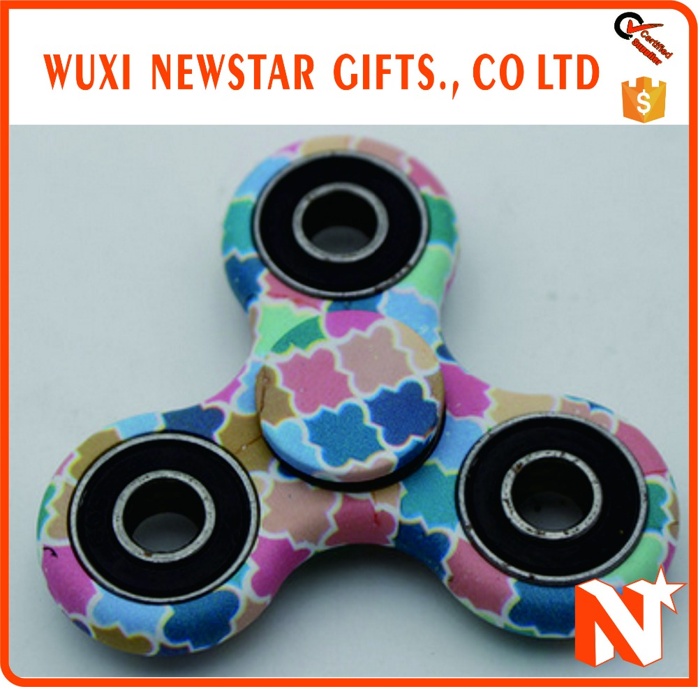 Eco-friendly Promotional Hand Hydro Spinner