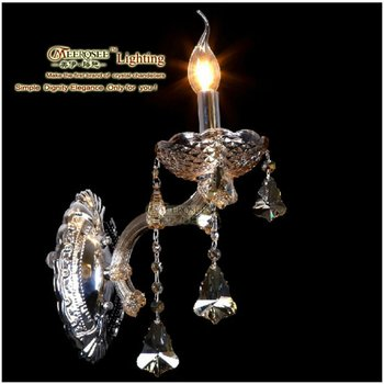 Monthly Specials Crystal Chandelier Wall Sconces Graceful Wall