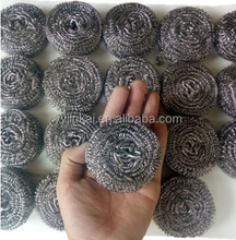 SS410 Kitchen Use Stainles Steel Scourer /25g