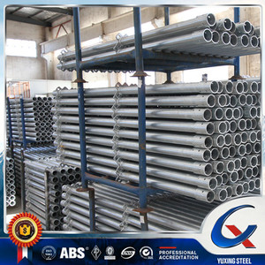 high quality steel props for supporting/scaffolding