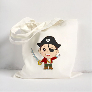 Customized Cheap Cotton Shopping Recycle Bag/Hand bag/Drawstring Backpack