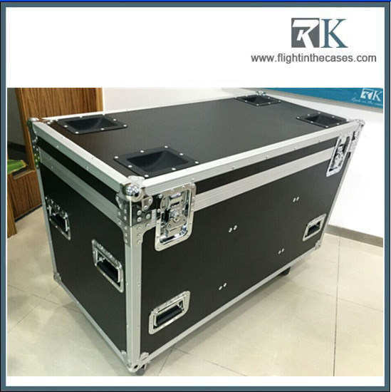 China Cable Flight Case Used Road Case For Sale