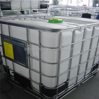 Good Quality 1000l Ibc Tank View Water Tank With Ibc Linhui Product Details From Jiangsu Linhui Plastic Product Co Ltd On Alibaba Com