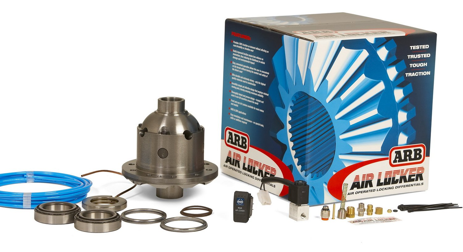 Cheap Arb Air Locker Price Find Deals On Line Wiring Harness Get Quotations Rd100 Locking Differential