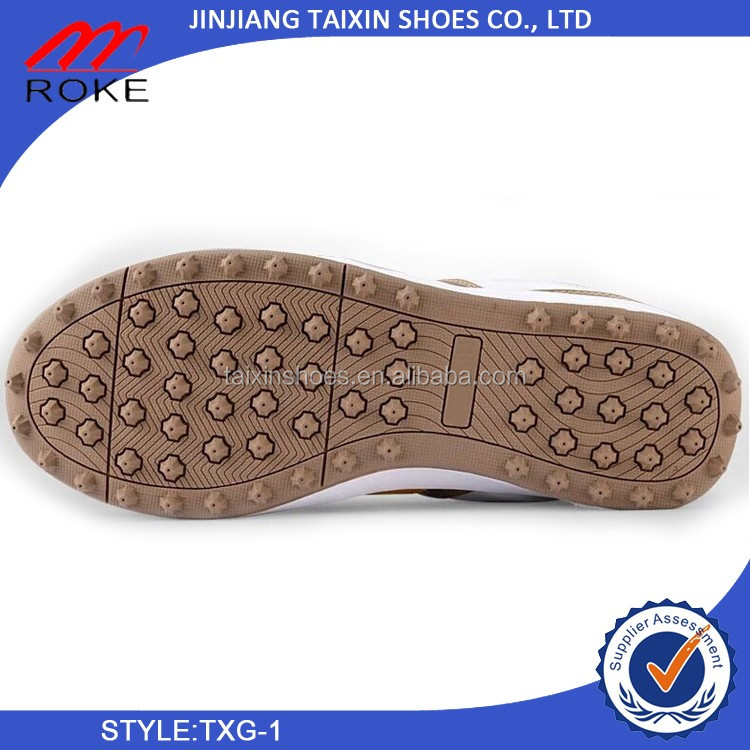 China Manufactuer Men's Daily Lifestyle White Skateboarding Shoe
