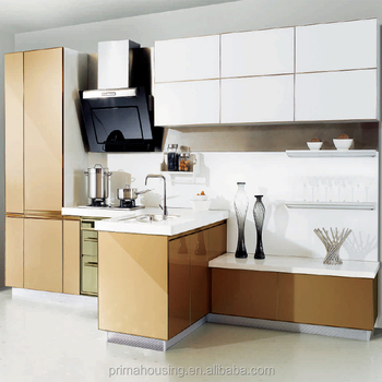 Kitchen Cabinet Dooraluminium Kitchen Cabinet Designsmall Kitchen