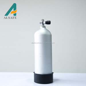 China manufacturer small scuba air tank for diving