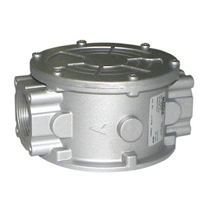 Manufacturing MADAS Die Cast Aluminum LPG Gas Filter