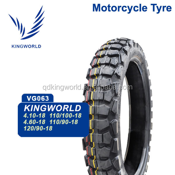 desert rear off road tire for motorcycle