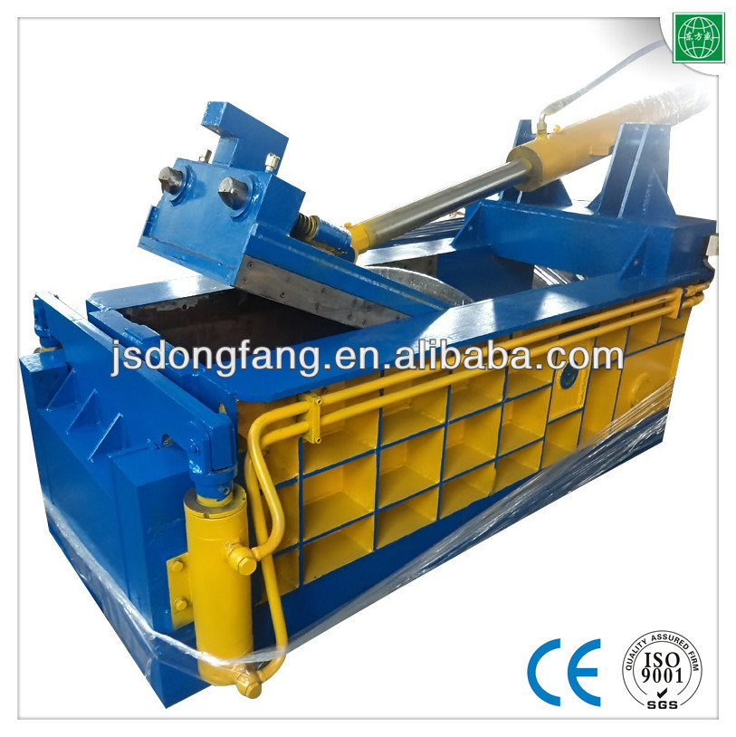 aluminum can baling press for sale (CE)