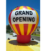 giant inflatable ground grand opening balloon for sale