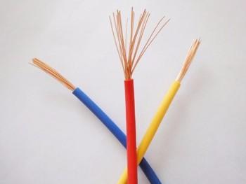 Flexible Elektrische Leitung Kabel 2.5mm2 4mm2 6mm2 10mm2 16mm2 ...