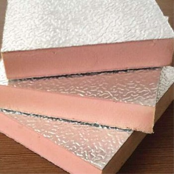 Thermal Resistant Low Cost Phenolic Foam Board In China - Buy ...