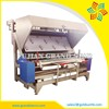 Warp and Weft Knitting Fabric Inspection and Winding Machine