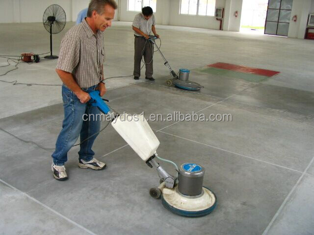 Liquid Silicate Concrete Floor Hardener Water Base
