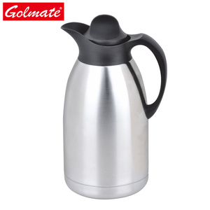 Thermos flask 1L stainless steel water cooler jug