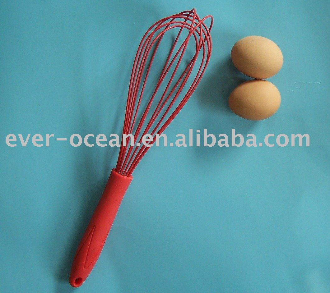 Silicone Rubber Whisk Wholesale, Silicone Suppliers - Alibaba
