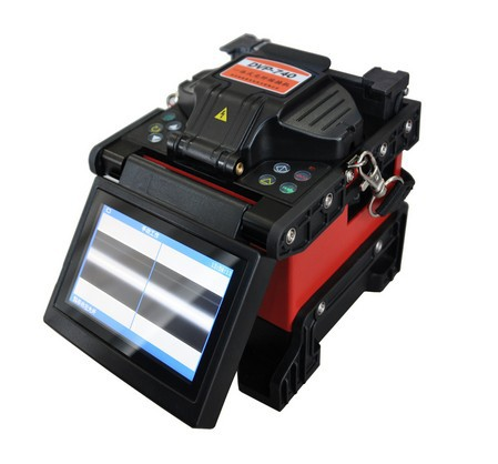 New design FTTH Fusion Splicer DVP 740