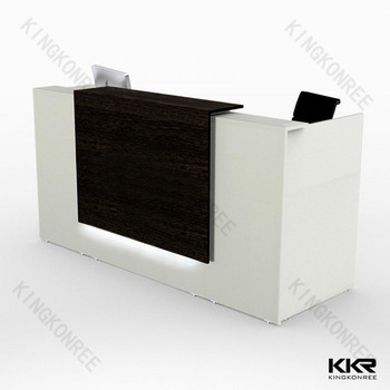 modern reception desk counter - Modern Reception Desk