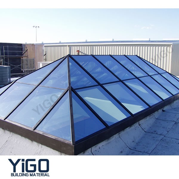 Flat Panel Awning : Flat glass sun shade awning buy