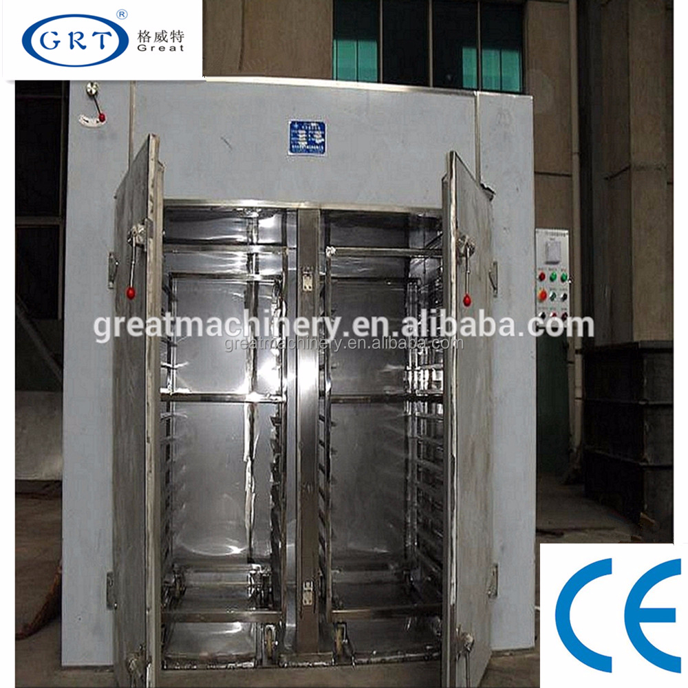 industrial Garden Snapdragon hot air drying oven/drying machine/sterilizing machine