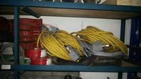 Concrete pump parts Putzmeister cable for remote control #433776