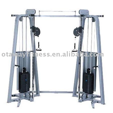fitness equipment/Commercial strength machine Functional Training System T3-010