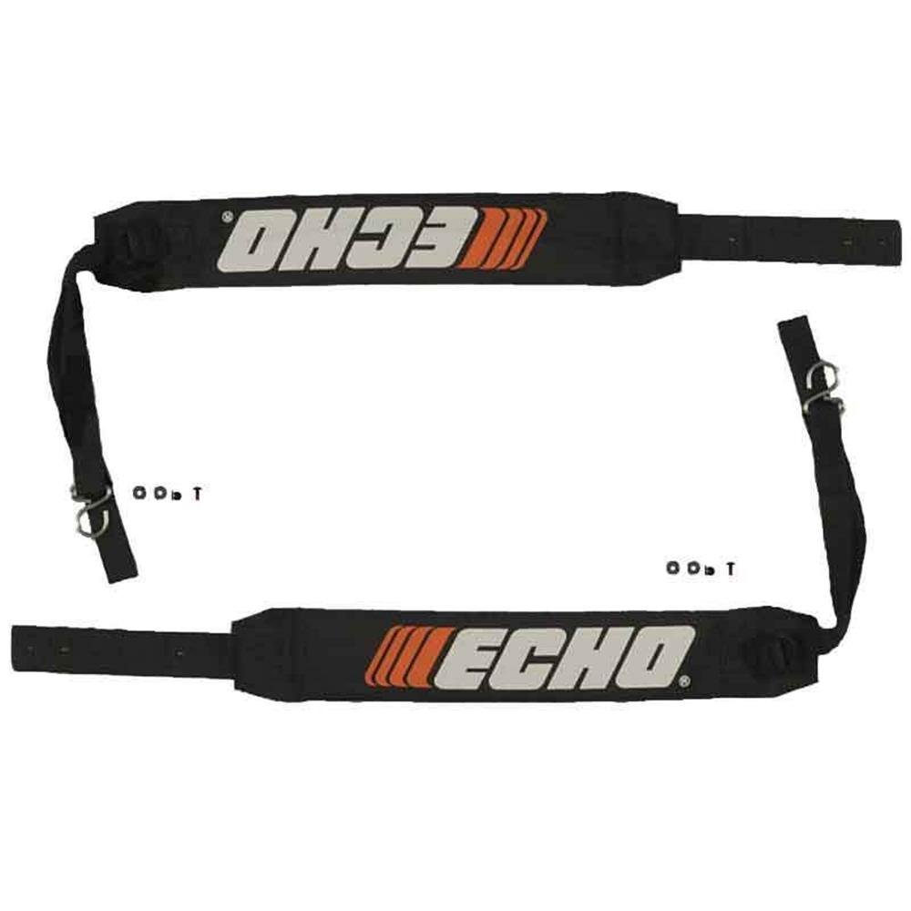 Leaf Blower & Vacuum Parts New Set of 2 OEM Echo Backpack Blower Straps Harness C061000100 PB-260 PB-601